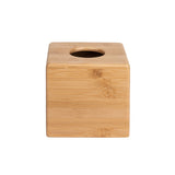 Bamboo Tissue Box Cover