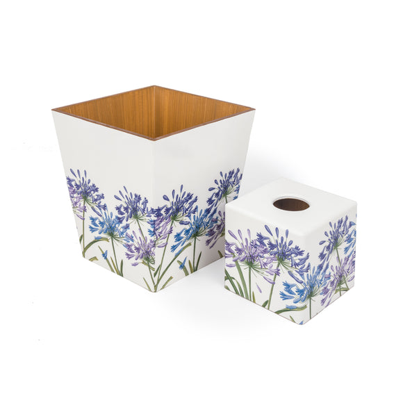 Agapanthus Matching set