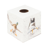 Wild Duck Tissue Box Cover