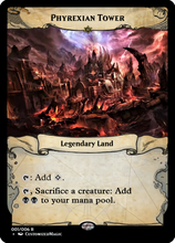 Load image into Gallery viewer, Phyrexian Tower