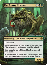 Load image into Gallery viewer, The Gitrog Monster