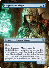 Load image into Gallery viewer, Snapcaster Mage