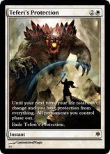 Load image into Gallery viewer, Teferi's Protection