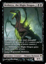 Load image into Gallery viewer, Skithiryx the Blight Dragon