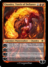 Load image into Gallery viewer, Chandra, Torch of Defiance