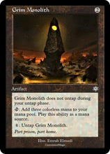 Load image into Gallery viewer, Grim Monolith