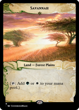 Load image into Gallery viewer, Dual Lands (Ixalan Frame)