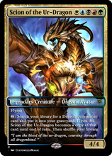 Load image into Gallery viewer, Scion of the Ur-Dragon