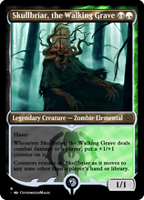 Load image into Gallery viewer, Skullbriar, the Walking Grave