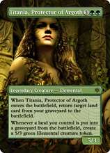 Load image into Gallery viewer, Titania, Protector of Argoth