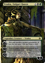 Load image into Gallery viewer, Vraska, Golgari Queen
