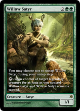 Load image into Gallery viewer, Willow Satyr
