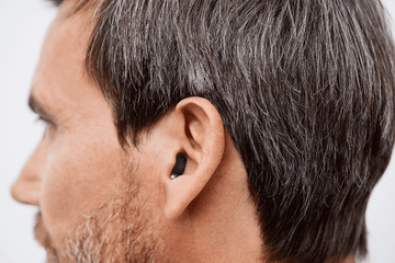 Signia Silk 7Nx Invisible Hearing Aid