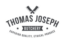 Thomas Joseph Butchery