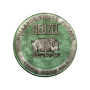 Reuzel Green Pig Grease Medium Hold Pomade (113g)