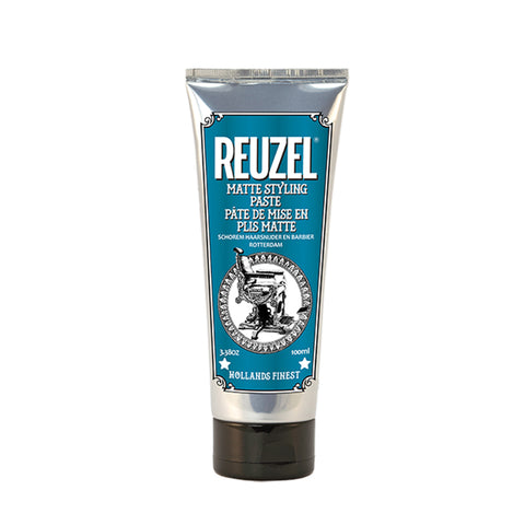 Reuzel Matte Styling Paste (100ml)