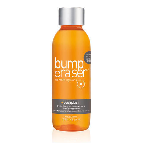 Bump eRaiser Cool Splash 125ml