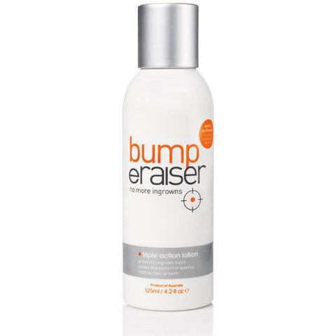 Bump eRaiser Triple Action Lotion 125ml