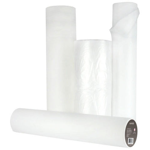 Caronlab Pure Cellulose Paper Bed Roll Light 54cm x 100m