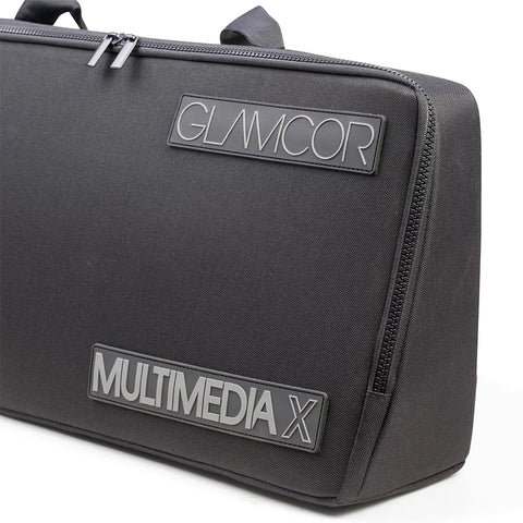 Glamcor Multimedia X with Phone Clip