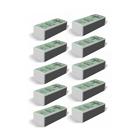High Shine Buffing Block (10 Pack)
