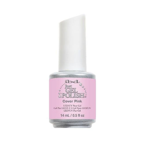 IBD Just Gel Polish Cover Pink (14ml)