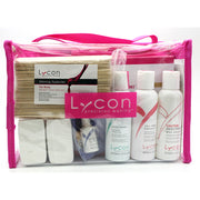 Lycon Strip Professional Waxing Kit (with Smart Mini Heater)