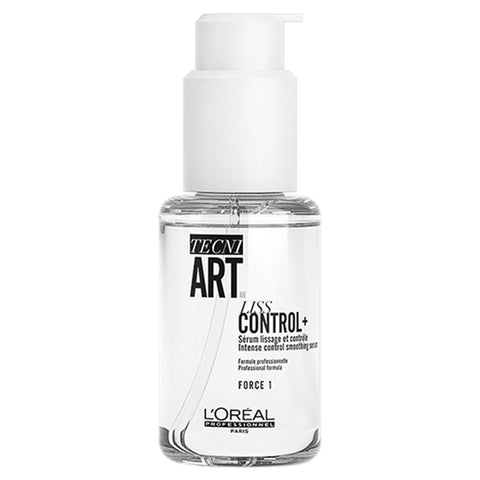 L'Oreal Professionnel Tecni.Art Liss Control Plus (50ml)
