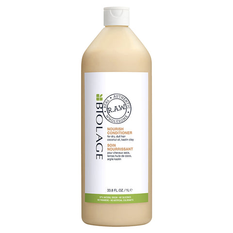 Matrix Biolage R.A.W. Nourish Conditioner (1 Litre)