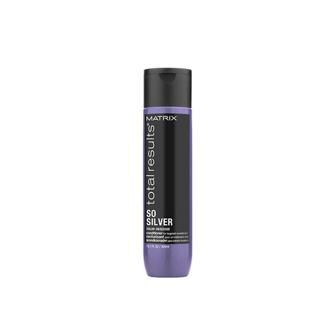 Matrix Total Results So Silver Conditioner (300ml)