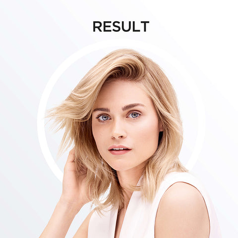 Nioxin System 5 Trial Kit for Chemically Treated Hair with Light Thinning