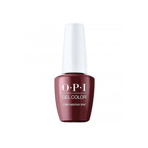 OPI GelColor MI12 - Complimentary Wine (15ml)