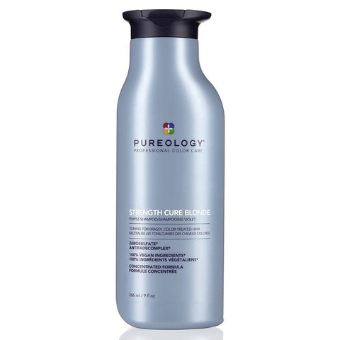 Pureology Strength Cure Blonde Shampoo