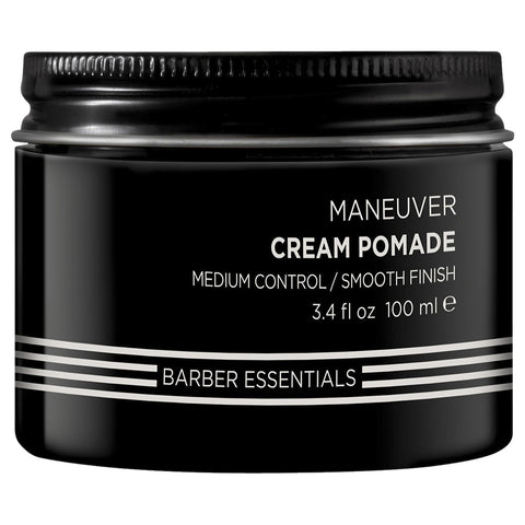 Redken Brews Maneuver Cream Pomade (100ml)