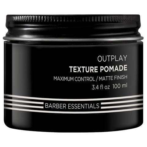 Redken Brews Outplay Texture Pomade (100ml)
