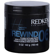 Redken Rewind 06 Pliable Texturising Hair Paste (150ml)