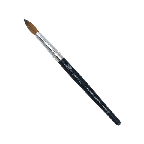 Regal by Anh Hoang Pro Acrylic Sculpting Brush #14