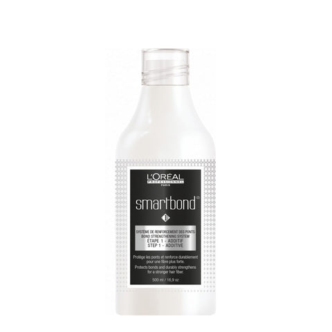 L'Oreal Professionnel Smartbond Step 1 Additive (500ml)
