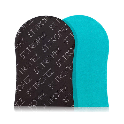 St Tropez Velvet Luxe Tan Applicator Mitt