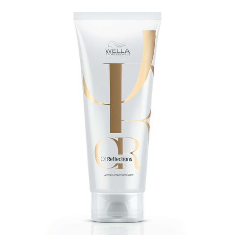 Wella Professionals Oil Reflections Luminous Instant Conditioner (200ml)