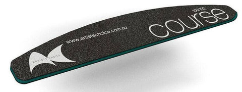 Artists Choice Professional Nail File Harbour Bridge 100/100 (1)