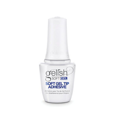 Gelish Soft Gel Tip Adhesive