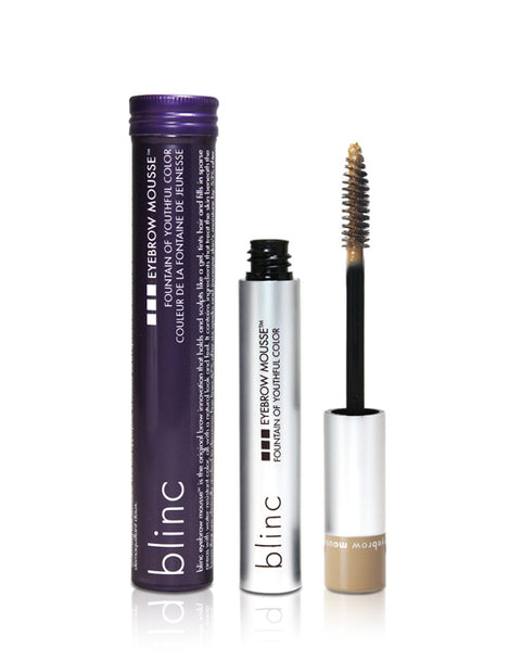 Blinc Eyebrow Mousse Light Blonde 4g
