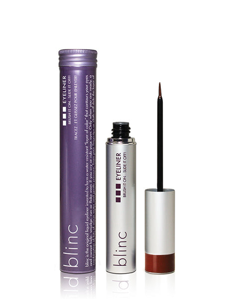 Blinc Eyeliner Medium Brown (6g)