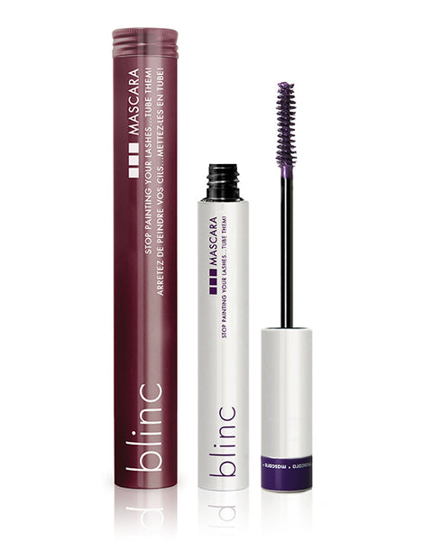 Blinc Mascara Dark Purple 5ml