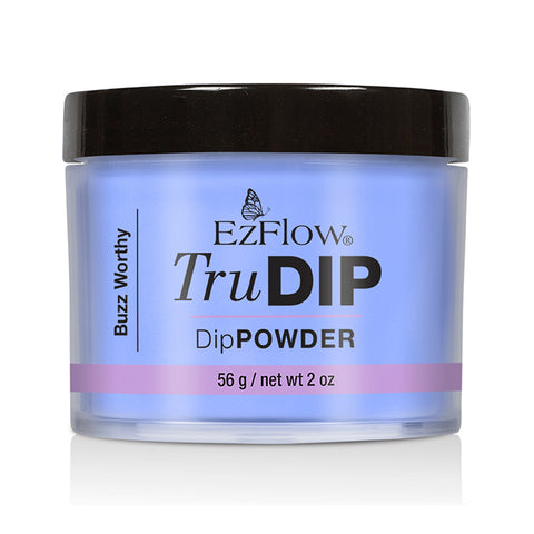 EzFlow TruDip Nail Dipping Powder - Buzz Worthy (56g)