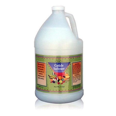 CoCo Cuticle Softener 1 Gallon 3.8 Litres