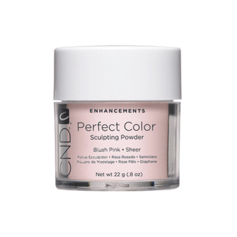 CND Perfect Color Sculpting Powder (Blush Pink, 22g)