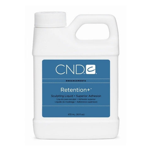 CND Sculpting Liquid Retention+ 473ml