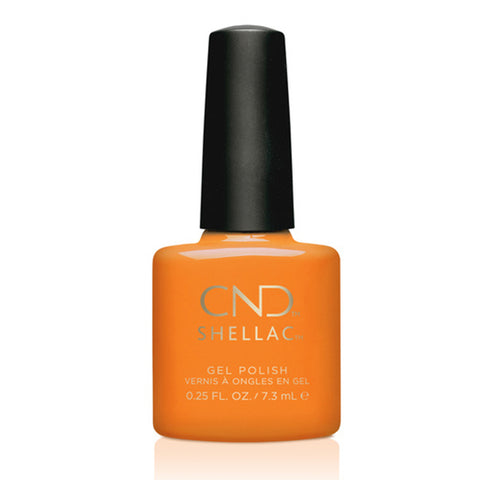 CND Shellac Gypsy (7.3ml)